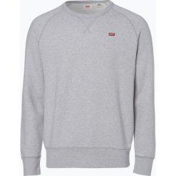 Levi's - Męska bluza nierozpinana, szary. Szare bluzy męskie rozpinane marki Levi's®, l. Za 219,95 zł.