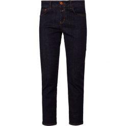 CLOSED BAKER Jeans Skinny Fit dark wash. Niebieskie jeansy damskie relaxed fit CLOSED, z bawełny. Za 629,00 zł.