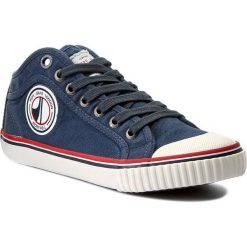 Buty dziecięce: Trampki PEPE JEANS - Industry Road PBS30300 Navy 595