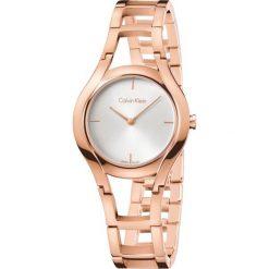 ZEGAREK CALVIN KLEIN Class K6R23626. Szare zegarki damskie marki Calvin Klein, szklane. Za 1429,00 zł.