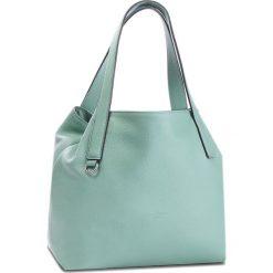 Torebka COCCINELLE - CE5 Mila E1 CE5 11 02 01 Jade G01. Zielone torebki klasyczne damskie marki Coccinelle, ze skóry. Za 1049,90 zł.