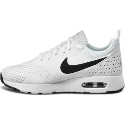 Buty sportowe damskie: Nike Buty damskie Air Max Tavas GS białe 40 (828569-101)
