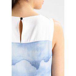 Sukienki hiszpanki: Kaffe GERMINA Sukienka letnia dusty sky