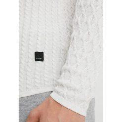 Gabba PAUL ONECK Sweter off white. Białe swetry klasyczne męskie Gabba, m, z bawełny. Za 419,00 zł.