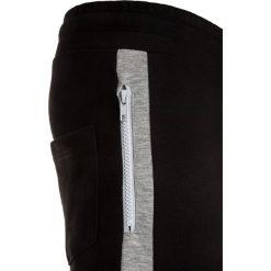 Blue Effect 3/4 PANT Spodnie treningowe schwarz. Czarne spodnie chłopięce Blue Effect, z bawełny. Za 139,00 zł.