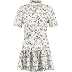 Sukienki hiszpanki: Missguided Petite Sukienka letnia multicoloured