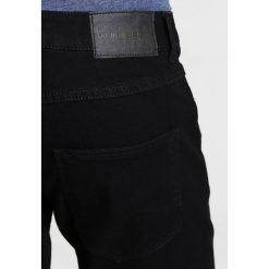 Jeansy męskie regular: Solid JOY STRETCH  Jeansy Slim Fit black