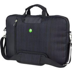 4f Torba na laptopa TRU001 Czarno-granatowa. Czarne torby na laptopa 4f. Za 101,11 zł.