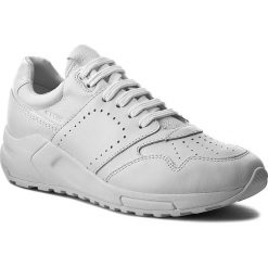 Sneakersy damskie: Sneakersy GEOX - D Phyteam A D724DA 00085 C1001 White