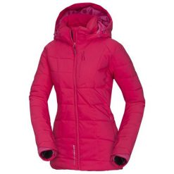 Northfinder Kurtka Narciarska Damska Esme Rose M. Czerwone kurtki damskie narciarskie Northfinder, na zimę, xs. Za 515,00 zł.