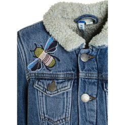 Friboo Kurtka jeansowa blue. Niebieskie kurtki chłopięce marki Friboo, z materiału. W wyprzedaży za 134,25 zł.