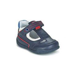 Sandały Dziecko  Chicco  GRANAS. Niebieskie sandały chłopięce Chicco. Za 143,20 zł.