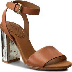 Rzymianki damskie: Sandały SEE BY CHLOÉ – SB28002  Malto 149