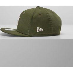 Czapki męskie: New Era LEAGUE ESSENTIAL 9FIFTY Czapka z daszkiem rifle green/stone