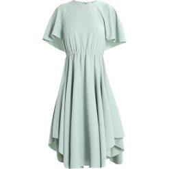 Sukienki hiszpanki: YAS BRIDESMAID YASDICCA DRESS Sukienka koktajlowa green