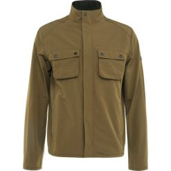 Kurtki męskie bomber: Barbour International™ PERSUIT Kurtka wiosenna sand