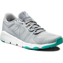 Buty Reebok - Trainflex 2.0 CN0948 Shadow/Wht/Teal/Opal. Szare buty do fitnessu damskie marki KALENJI, z gumy. W wyprzedaży za 229,00 zł.