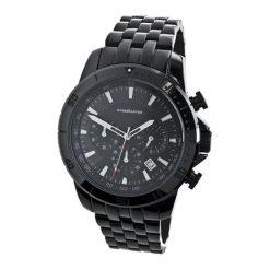 """Zegarki męskie: Zegarek """"CAP-1103209.A"""" w kolorze czarnym"""