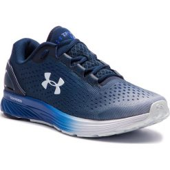 Buty sportowe męskie: Buty UNDER ARMOUR - Ua Charged Bandit 4 3020319-400 Nvy