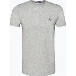 T-shirty męskie: Fred Perry – T-shirt męski, szary