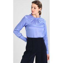 Bluzki asymetryczne: And Less JANNIE BLOUSE Bluzka persianne jewel