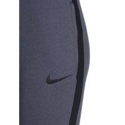 Nike Performance DRY PANT WINTER Spodnie treningowe black/heather. Czarne spodnie chłopięce Nike Performance, z materiału. Za 159,00 zł.