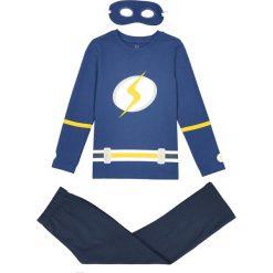 Odzież chłopięca: Piżama-kostium superbohatera 3-12 lat