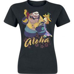 Lilo & Stitch Incognito - Jamba Jookiba & Wendy Pliiklii Koszulka damska czarny. Czarne t-shirty damskie Lilo & Stitch, s. Za 74,90 zł.