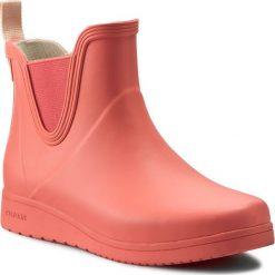 Kalosze TRETORN - Charlie 473241 Red 50. Czerwone buty zimowe damskie Tretorn, z kauczuku. W wyprzedaży za 239,00 zł.