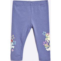 Legginsy dziewczęce: Blu Kids – Legginsy dziecięce My Little Pony 68-98 cm