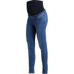 Boyfriendy damskie: bellybutton Jeans Skinny Fit blue denim