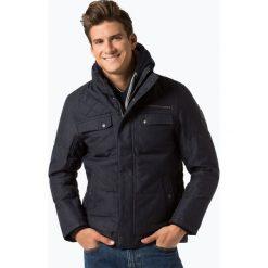 Tom Tailor - Kurtka męska, niebieski. Niebieskie kurtki męskie jeansowe marki Reserved, l. Za 599,95 zł.