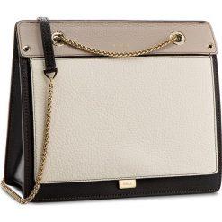 Torebka FURLA - Like 962426 B BQA2 AHC Onyx/Petalo/Vaniglia d. Brązowe torebki klasyczne damskie marki Furla, ze skóry. W wyprzedaży za 1289,00 zł.