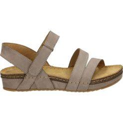 Sandały damskie: Sandały – 811231729 TAU