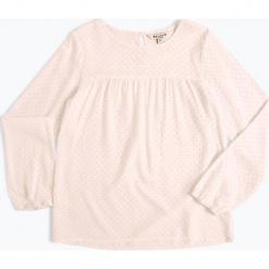 Review - Bluzka dziewczęca, czarny. Białe bluzki dziewczęce marki FOUGANZA, z bawełny. Za 79,95 zł.