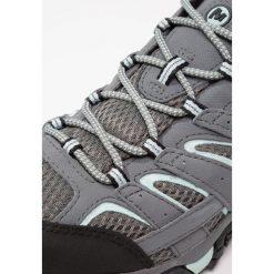 Merrell MOAB 2 GTX Obuwie hikingowe sedona sage. Szare buty sportowe damskie Merrell. W wyprzedaży za 374,25 zł.
