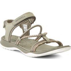 Sandały damskie: Sandały MERRELL - Sunstone Strap J93970 Vertiver
