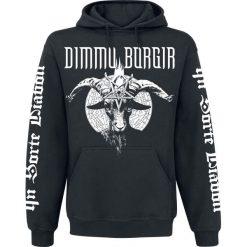 Dimmu Borgir Religion Sickens Me Bluza z kapturem czarny. Czarne bejsbolówki męskie Dimmu Borgir, xl, z nadrukiem, z kapturem. Za 164,90 zł.