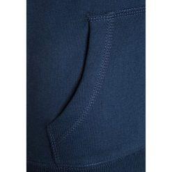 Kaporal Bluza rozpinana blueus. Niebieskie bluzy chłopięce rozpinane Kaporal, z bawełny. Za 189,00 zł.