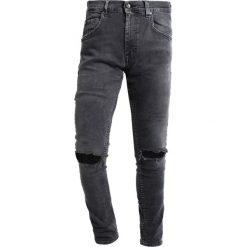 Tiger of Sweden Jeans Jeans Skinny Fit black. Czarne rurki męskie Tiger of Sweden Jeans. Za 629,00 zł.