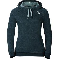 """Sweter """"Spot-On"""" w kolorze szaro-niebieskim. Czarne swetry klasyczne męskie marki Reserved, m, z kapturem. W wyprzedaży za 214,95 zł."""