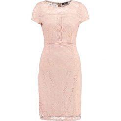 Sukienki: Wallis Sukienka etui blush