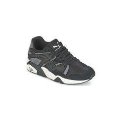 Buty do biegania Puma  BLAZE CLASSIC. Czarne buty do biegania męskie Puma. Za 319,20 zł.