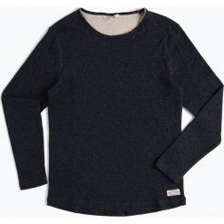 Bluzy chłopięce: Review - Chłopięca bluza nierozpinana, niebieski