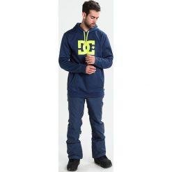 Bejsbolówki męskie: DC Shoes SNOWSTAR Bluza z kapturem insignia blue