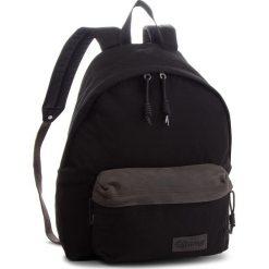 Plecak EASTPAK - Padded Pak'r EK62020U  Axer Raven 20U. Czarne plecaki męskie Eastpak, z materiału. W wyprzedaży za 429,00 zł.
