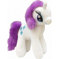 Przytulanki i maskotki: Maskotka My Little Pony 16 cm – Rarity (760011748F)
