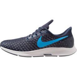 Nike Performance AIR ZOOM PEGASUS 35 Obuwie do biegania treningowe obsidian/blue hero/gunsmoke/vast grey. Czarne buty do biegania męskie marki Nike Performance, l, z materiału. Za 509,00 zł.