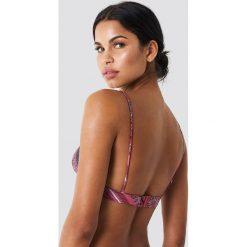Stroje dwuczęściowe damskie: Twist & Tango Góra bikini LA - Red,Multicolor