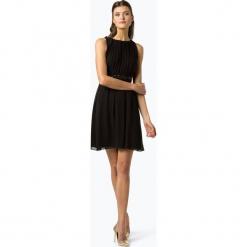Marie Lund - Damska sukienka wieczorowa, czarny. Niebieskie sukienki balowe marki Marie Lund, z szyfonu. Za 549,95 zł.